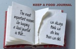 Keep a food journal_log